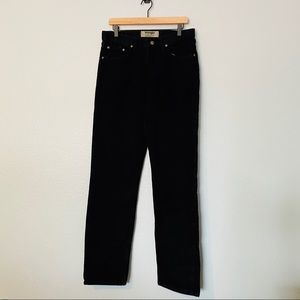 NWOT WRANGLER Authentics Regular Fit Jeans, 33x34